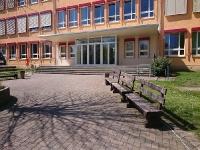 Eingangsbereiche Lerchenberg Gymnasium_1