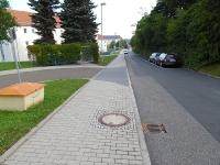 Industrie-, Verkehrsflächen