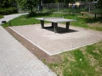 Kita-Spielplätze-Ambiente